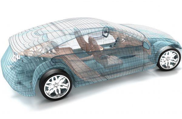 Vliesstoffe für Autos